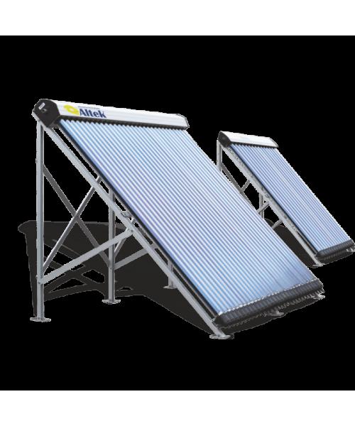 Сонячний вакуумний колектор SC-LH2-10