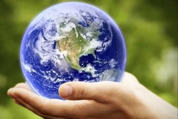 Праздник День Земли!