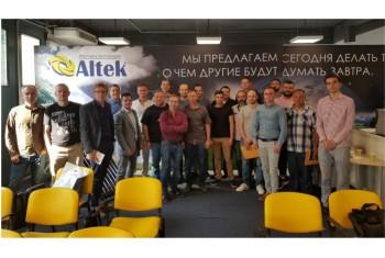 Приглашаем на обучение для дилеров  в Одессе