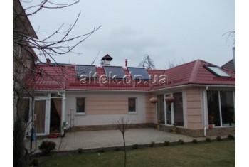 г. Кривой Рог, Днепропетровская обл., частный дом
