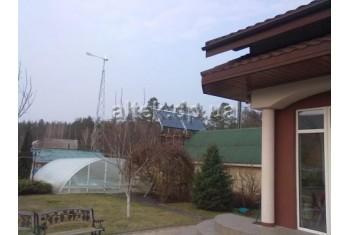Киевская обл., Система горячего водоснабжения