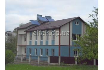 г. Львов, частный дом, район Левандовка