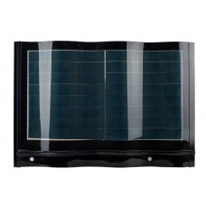 Double glass-black Hanergy 30 w