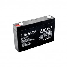 Акумулятор ALTEK AW6-7