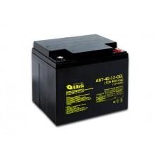 Аккумулятор ALTEK ABT-40-12-GEL