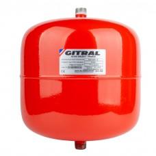 Бак Gitral 12 литров предварительный