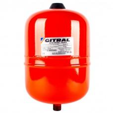 Бак Gitral G-Sun 8 литров расширительный
