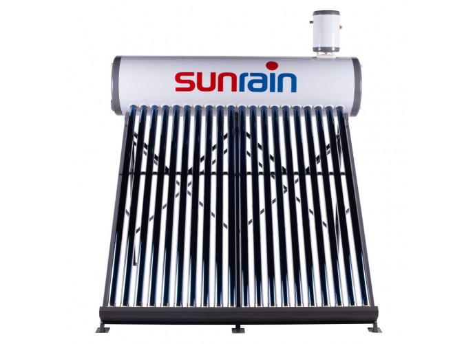 Гелиосистема безнапорная термосифонная Sunrain TZL58/1800-20