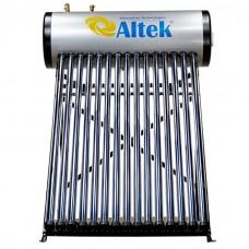 Гелиоколлектор напорный термосифонный ALTEK SP-H1-15