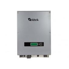 Сетевой инвертор с 2 МРРТ трекерами ALTEK АKSG-3.2К-DM