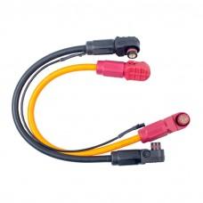 Комплект кабелей IMEON АКБ-АКБ