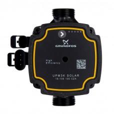 Насос циркуляционный Novasfer UPM3 Solar 15-105 130 Grundfos