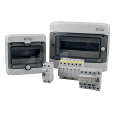 Комплект захисту для СЭС ALTEK 20 кВт
