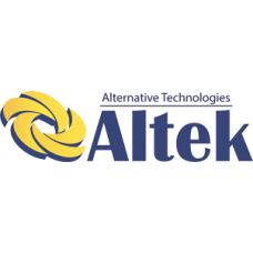 Инвертор ALTEK ATLAS plus 3KW-24-VM DUO автономный